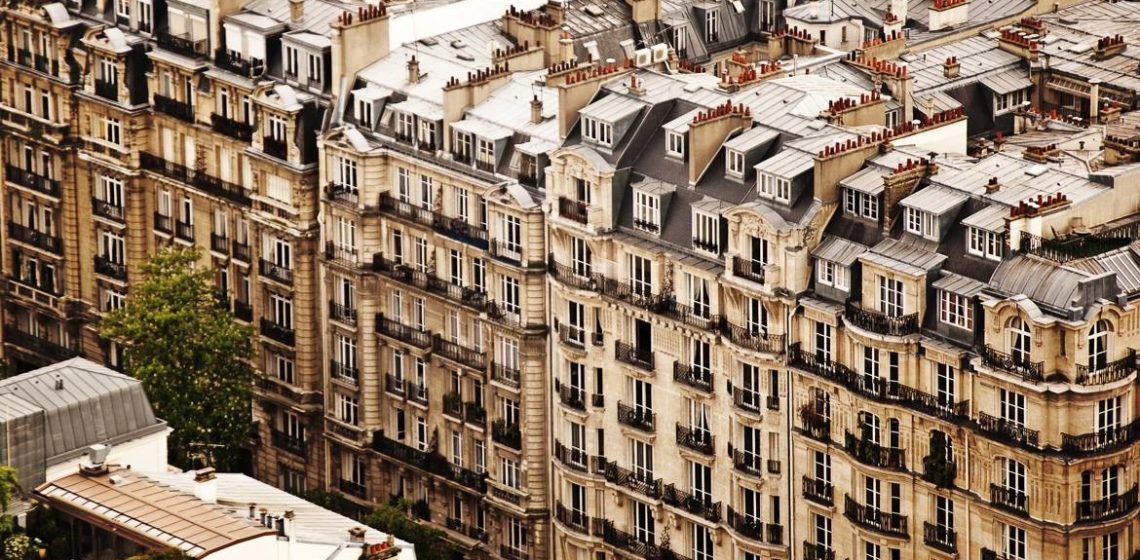 Paris Architecture - Paris Travel Blog - photo#37